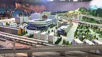 鉄道博物館ジオラマ2018紹介3