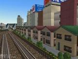 ニュータウン駅周辺13