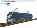 塗り絵F66-12 VRM3