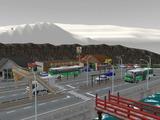 雪景色と貨物交換駅レイアウト30.jpg