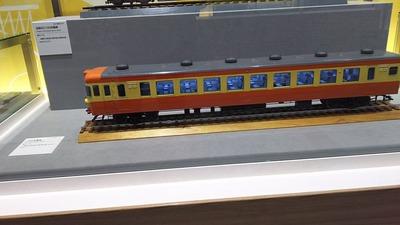京都鉄道博物館92-155系電車修学旅行