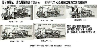 最後の蒸気機関士11