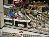 鉄道模型運転会8