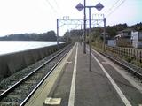 仙石線大塚駅2