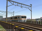 313系JR東海近郊電車1