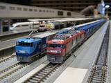 鉄道模型運転会24
