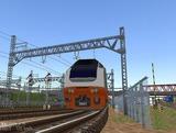 E653系オレンジバーシモン5