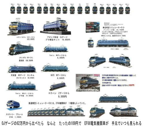 EF66価格表から1-50