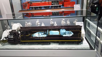京都鉄道博物館147-DD14ロータリーラッセル仕様1