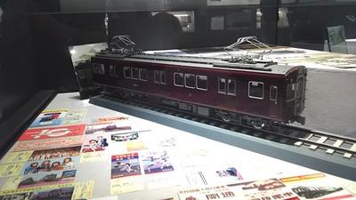 京都鉄道博物館72阪急電車2000系1