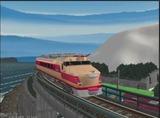 待避線レイアウト追加ローカル線キハ81-6