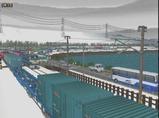 津軽海峡線コンテナ貨物6