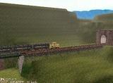 森林鉄道25