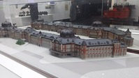 鉄道博物館ジオラマ東京駅3