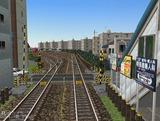 ニュータウン駅周辺6.