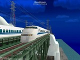 新幹線本線レイアウト30
