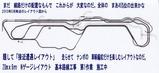 Nゲージレイアウト図一番初め1