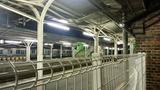 白石駅ホーム6