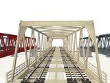 新VRM3★鉄橋だ。鉄橋だ。5.
