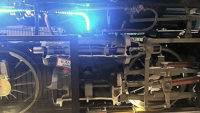 鉄博119−9800蒸気機関ピストンカット1