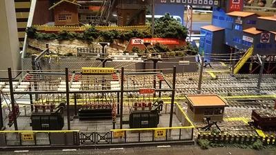 鉄道模型運転会2019Nゲージ19