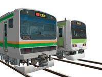 110 E231系近郊型高崎線2