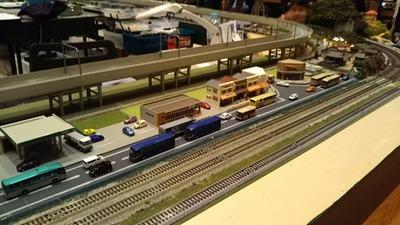 鉄道模型運転会2019Nゲージ31