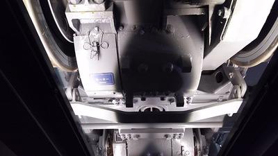 39-EF66動輪部分モーター部分3