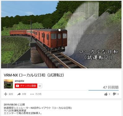 鉄道模型しみゅれーたーVRMNX-1