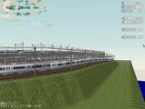 仙台駅在来線19