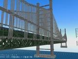 瀬戸大橋1000トン試験18