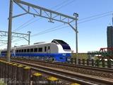 E653系ブルー3
