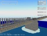 瀬戸大橋1000トン試験7
