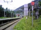 奥羽本線赤岩