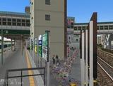ニュータウン駅周辺3.