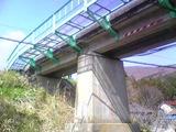 石巻線陸前稲井トラフ橋4