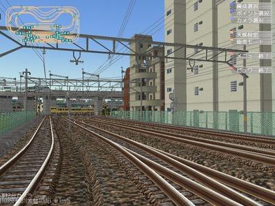 KATOユニトラックレイアウトプランPC鉄道柵4