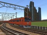 201系中央線5