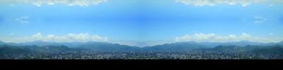 #山なみ・東北