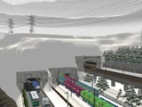 仮想津軽海峡線完成作り込み5