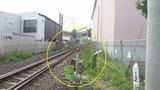仮想津軽海峡線国道踏切工事19