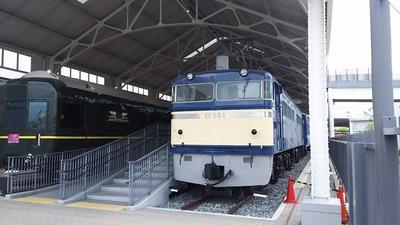 7-EF65-1機関車1