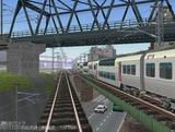 理想の鉄道模型レイアウト2