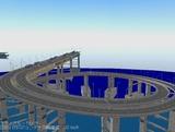 瀬戸大橋1000トン試験32
