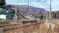 東北本線越河駅東京方向4