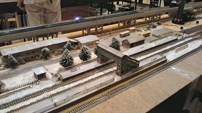 鉄道模型運転会2019Nゲージ29