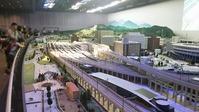 鉄道博物館ジオラマ2018紹介7