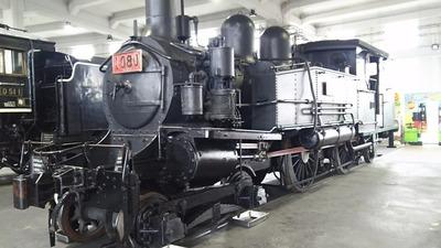 44-1080蒸気機関車1
