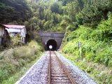 鳥谷坂トンネル1