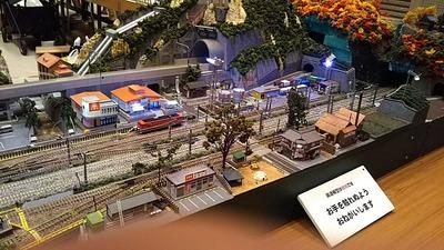 鉄道模型運転会2019Nゲージ23